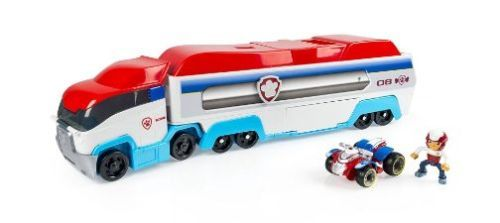 Paw-Patrol-Truck-Patroller-Ryder-Transporter-Hauler-Vehicle-Rescue-Paw-Patroller