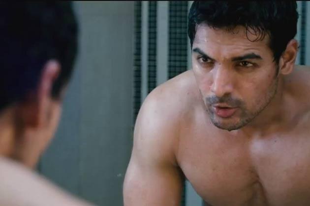 John Abraham as Ishaan Sabharwal