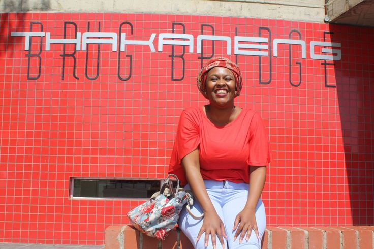 "#PeopleOfKovsies: ""I know some say that psychologists analyse people, but I'm using it to my advantage I handle situations differently, my emotions and what I have learnt in class I now can apply."""