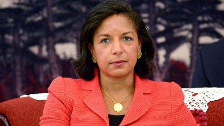 """Trump calls out Rice for refusal to testify to Congress President Trump on Thursday called out Susan Rice for refusing to testify before a Senate committee investigating both Russian meddling in the 2016 election and allegations of Obama-era spying on Team Trump. """"Susan Rice, the former National Security Advisor to President Obama, is refusing... http://conservativeread.com/trump-calls-out-rice-for-refusal-to-testify-to-congress/"""