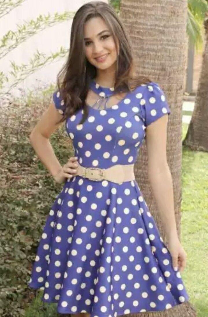 6abd835da5 Mejores 16 imágenes de vestidos en Pinterest