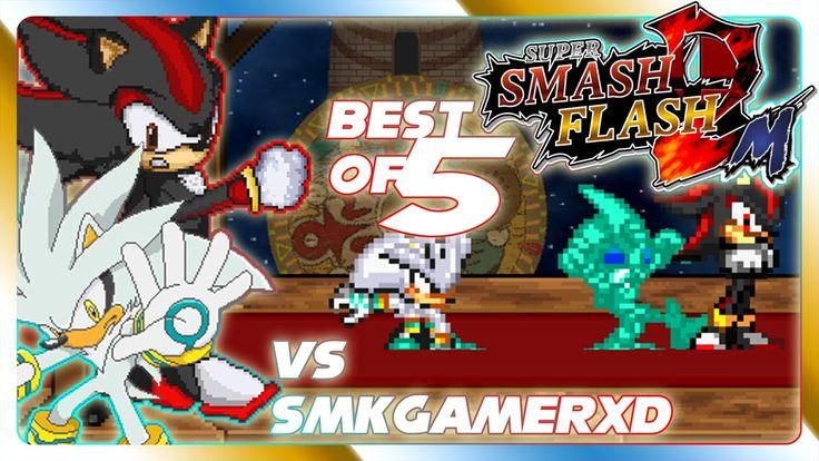 Super Smash Flash 5 supersmashflash2