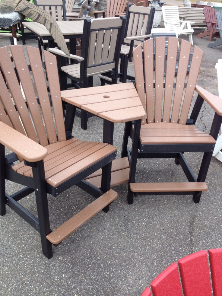 24 Best Poly Lumber Patio Furniture Monroe Nc Images On