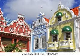 Bildresultat för oranjestad house