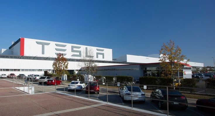Impose a fine on the Tesla company after contamination of the plant air Policies Tesla | #Tech #Technology #Science #BigData #Awesome #iPhone #ios #Android #Mobile #Video #Design #Innovation #Startups #google #smartphone |