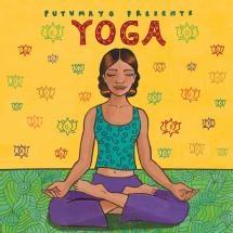 Yoga CD for Kids Yoga