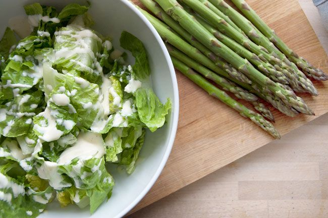 Mormordressing - Opskrift på den klassiske salat