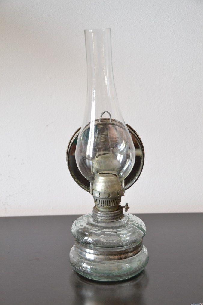 Lampa cu Gaz Lampant