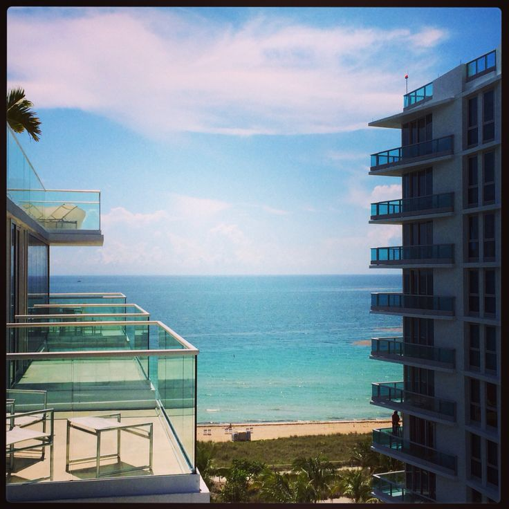 Miami je t'aime !