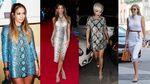 Kylie Jenner et d'autres stars adorent les imprimés animaliers