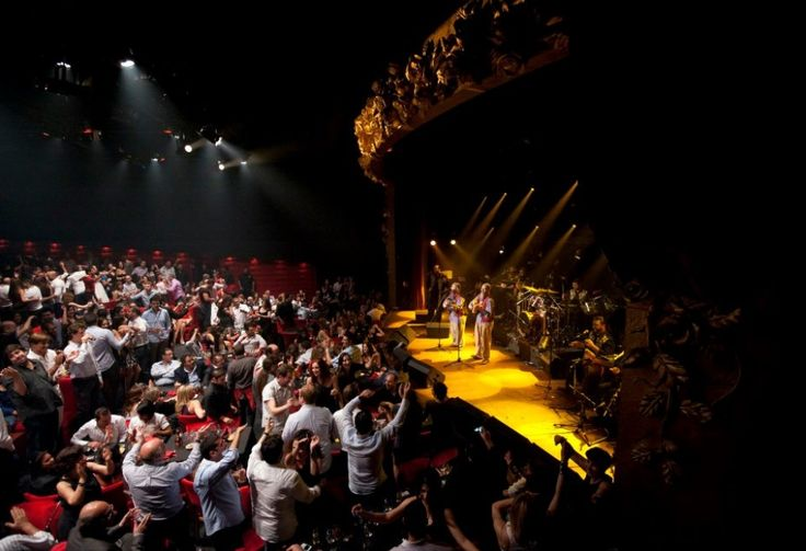 The Music Hall Dubai