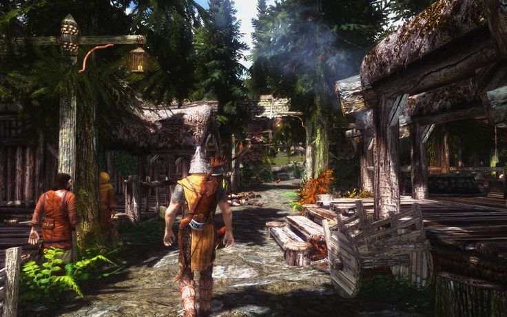 Skyrim Beautification Project - Version 3.08 is ready for #download http://www.skyrim-beautification-project.com  HUGE #update with the latest #ENB effects, #graphic improvements and #DLC size world #expansions #Skyrim Beautification Project bringd lots of new content, even if you already compleated the original #game  #ElderScrolls #Fantasy #Magic #RPG #Gaming #Modding #3D #Model #Character #Tamriel #Art #Adventure
