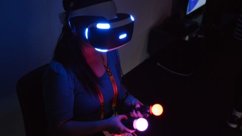 Hands on: Project Morpheus review