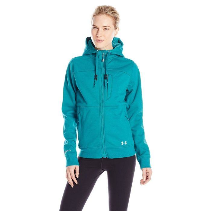 Stay active in the elements with these top ten best womens activewear jackets designed to keep you warm and dry while regulating temperature with strategically placed ventilation.