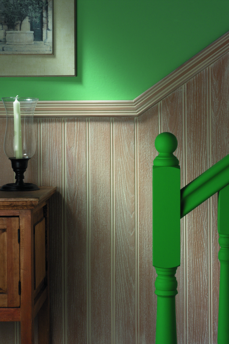 Lime Wash Easipanel Tongue And Groove Hallway Www