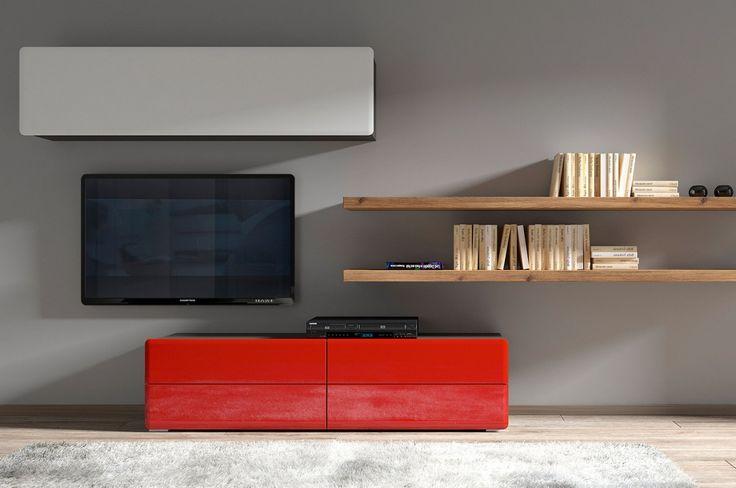 Black Red White - Meble i dodatki do pokoju, sypialni, jadalni i kuchni - Katalog produktów