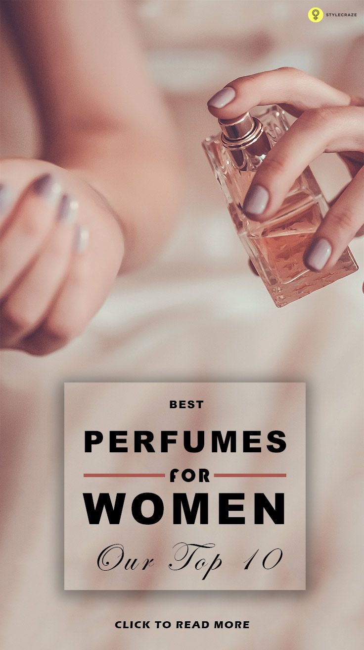Best Perfumes For Women – Our Top 19