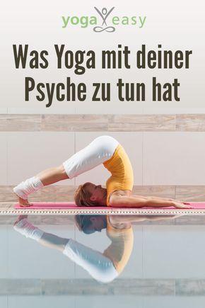 Was Yoga mit deiner Psyche zu tun hat – Rosi Dremel