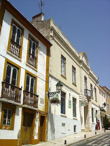 Abrantes - Portugal