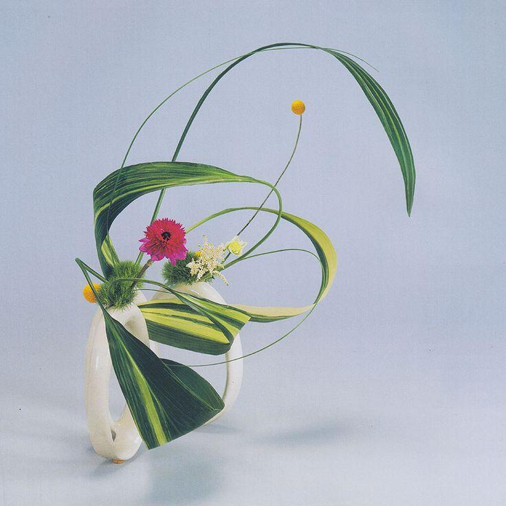 1000 images about ikebana on pinterest workshop giclee print and zen. Black Bedroom Furniture Sets. Home Design Ideas