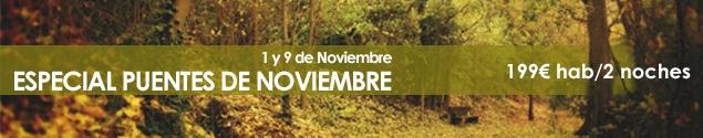 #Promocion Puente de Noviembre