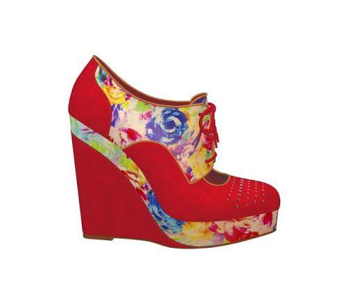 Check out my shoe design via @shoesofprey - https://www.shoesofprey.com/shoe/2JGPGA