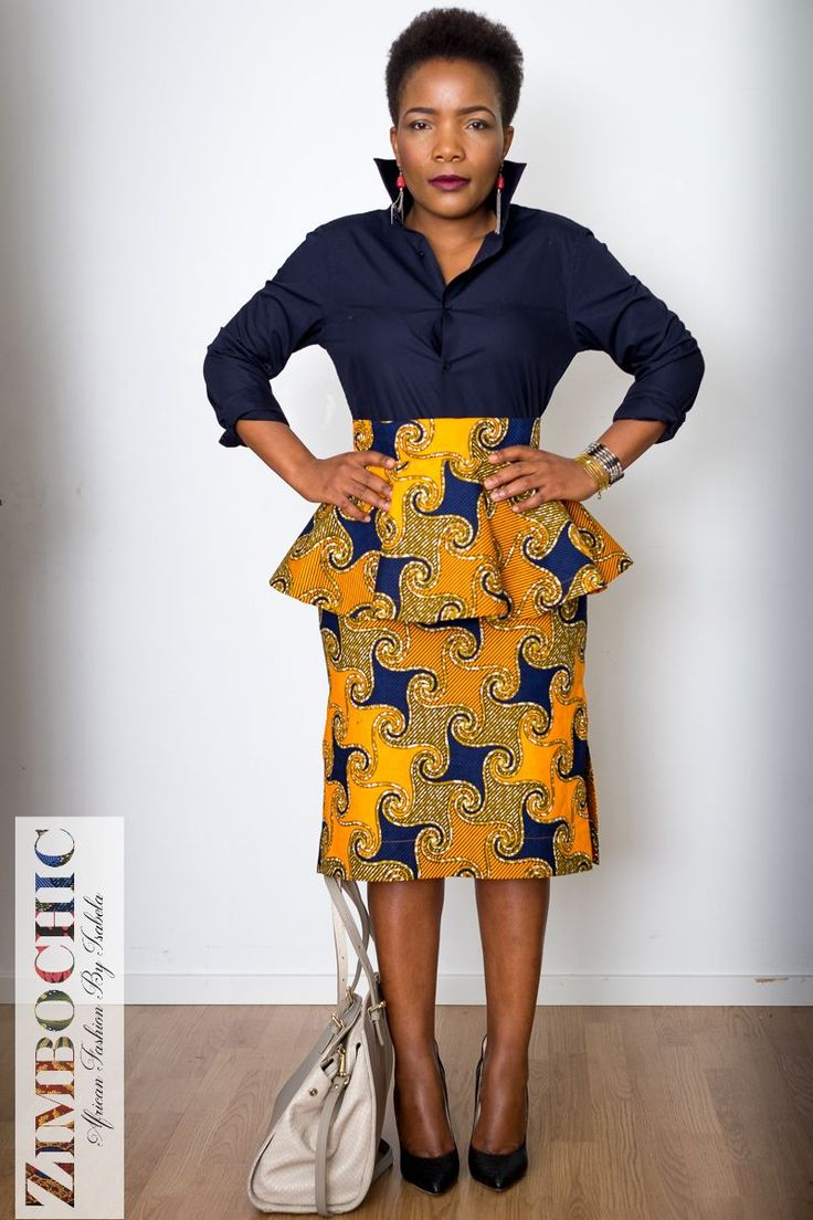 Riley Skirt via Zimbochic by Isabela. Click on the image to see more!