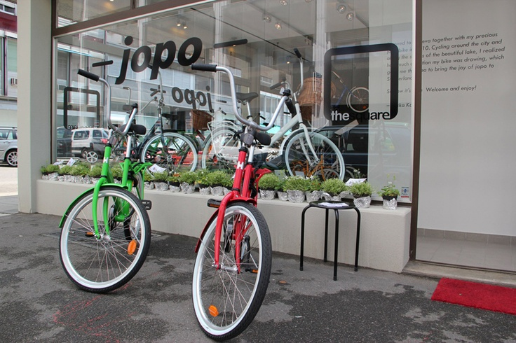 -Jopo- Pop-Up Store