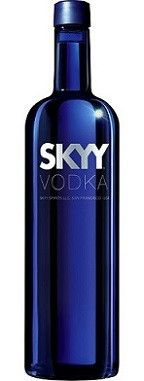 SKYY Vodka Original (750ml, 40.0%)