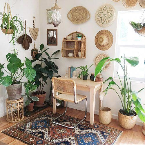 Vintage Bohemian Home Decor and Wares by WakeUpRinseRepeat