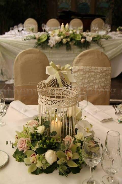 Anthemion Wedding