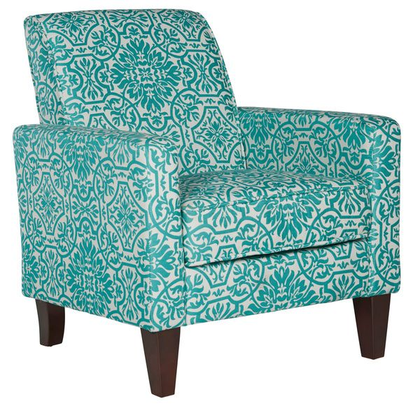 Best 25 teal armchair ideas on pinterest upholstered for Teal accent chairs in living room