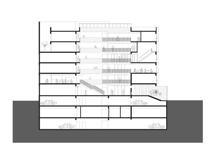 Galería de Arquitectura colectiva y de baja densidad: 10 edificios de departamentos en Lima, Perú - 24