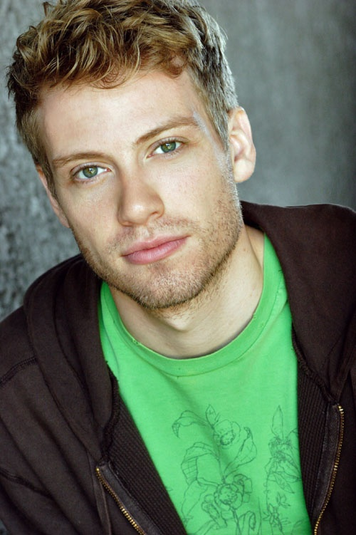 1000 Images About Barrett Foa On Pinterest Dark Blonde