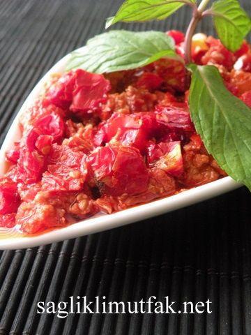 Ara Sıcaklar -Mezeler – Sayfa 6 – Sağlıklı Mutfak
