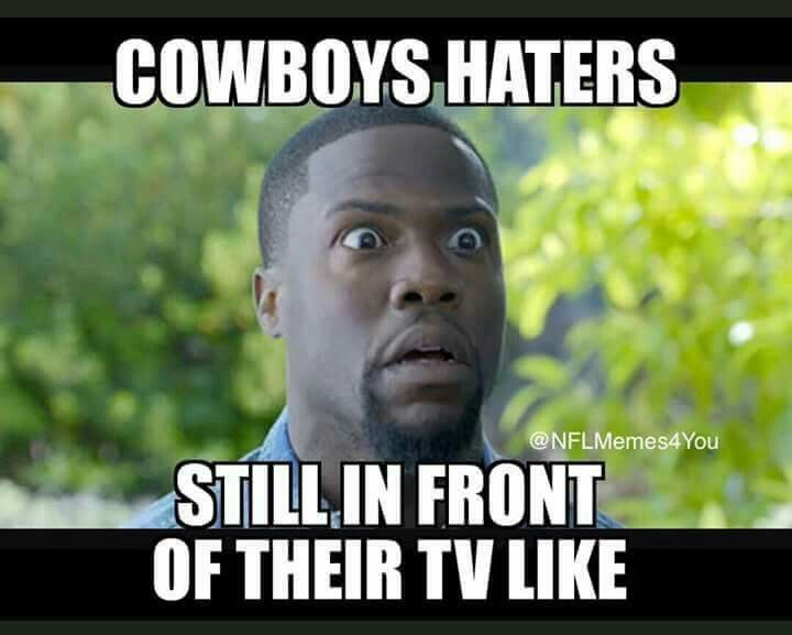 Loss two games out of 13 and the haters are talking. Go head! Keep talking. One fool sports journalists even stated that Dak should be benched. Dude must be smoking crack. All the veteran qbs who have never done what Dak has are still playing, and you saying, bench Dak? Let them keep taling, And Dak & Cowboys, you keeping doing you.