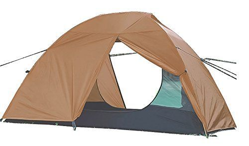 Introducing Generic Bright Slant Door 3 Person Tent Color Grey. Great Product and follow us to get more updates!