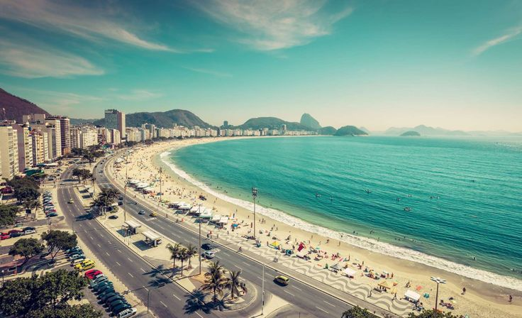 Rio de Janeiro was once the capital of Portugal. This makes Rio the only European capital outside Eu... - iStock