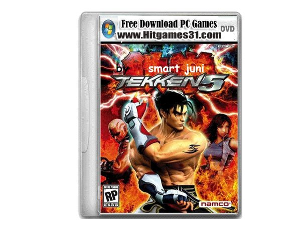 tekken 6 game free  for pc full version cnet s