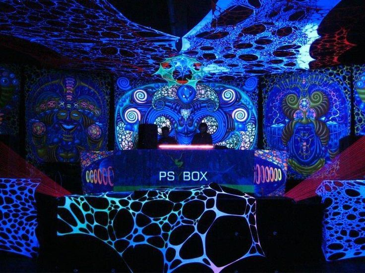 Psybox, Autriche