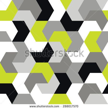 Arrow seamless pattern. Endless background of geometric shapes. Wallpaper. Vector illustration.