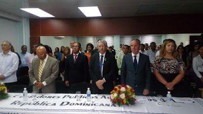 Armario de Noticias: Instituto de Contadores Públicos  celebra La Seman...