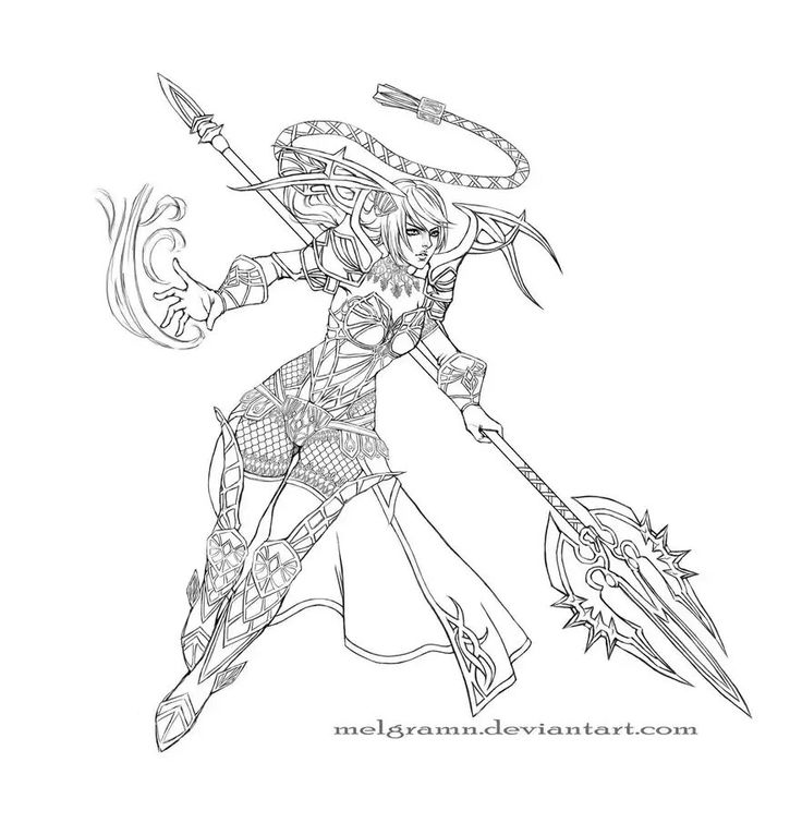 league of legends rumble coloring pages | 73 best league of legends coloring pages images on Pinterest