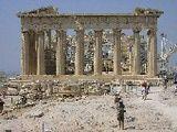 Visit the Parthenon, Greece