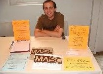MASC's Thomas Lopez Discusses Mixed Latina/o Identity | Mixed Race Radio