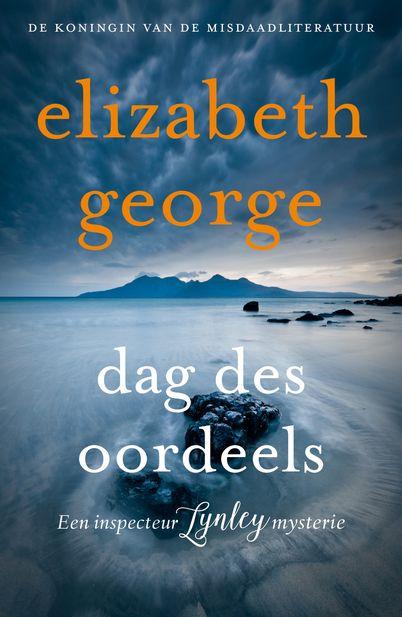4/50: Dag des oordeels - Elizabeth George; speurdersduo Thomas Lynley en Barbara Havers onderzoeken een vergiftiging en een zelfmoord.