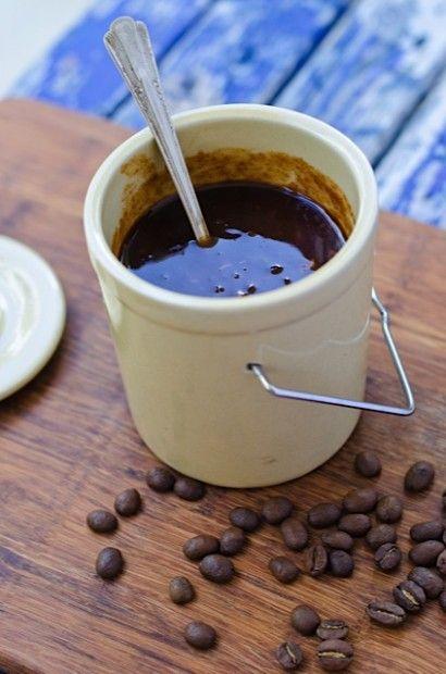 Coffee BBQ Sauce | Tasty Kitchen Blog