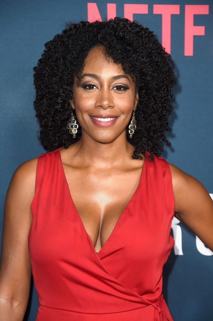 Actress Simone Missick is going to be added to the growing lists of bad…