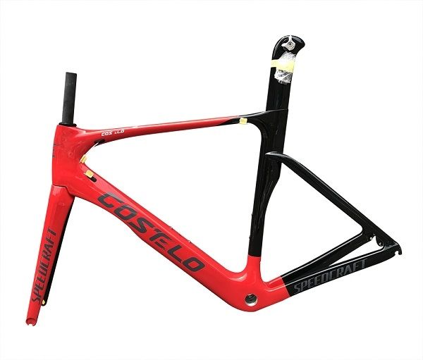 579.00$  Buy now - http://alin51.shopchina.info/go.php?t=32604775761 - 2017 Costelo speedcoupe carbon road bicycle frame road bicicleta carbono carbon road bicycle bici telai in carbonio bicycle 579.00$ #magazineonline