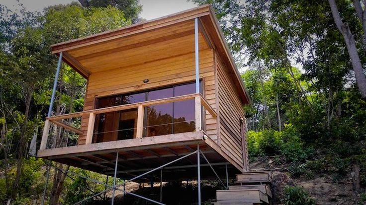 Make a Booking - Monkey Maya, Ream National Park